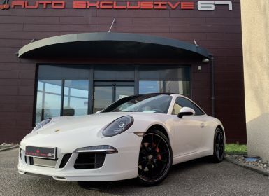 Vente Porsche 991 911 type 991 CARRERA COUPE PDK AEROKIT CUP 8000 kms! Occasion