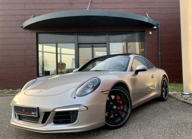 Voiture Porsche 991 911 type 991 CARRERA S SPORTDESIGN PDK FULL Occasion