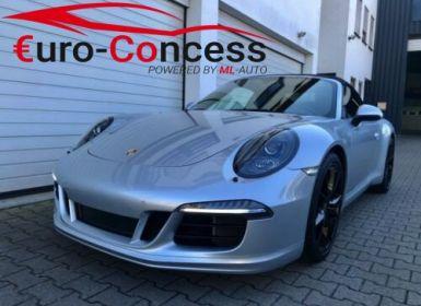 Vente Porsche 991 911/991 CARRERA S Sport-Chrono Occasion