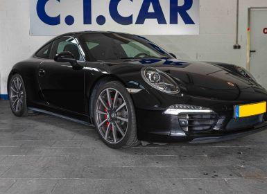 Vente Porsche 991 991- 911 Carrera 4S Occasion