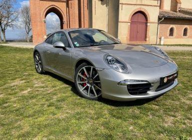 Vente Porsche 991 (991) 3.8 400 CARRERA S PDK Occasion