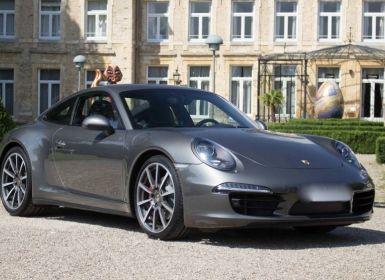 Achat Porsche 991 991 C4S PDK  Occasion