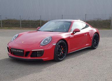 Vente Porsche 991 991 CARRERA 4 GTS 3.0 450 PDK - 1ERE MAIN Occasion