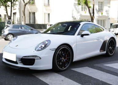 Achat Porsche 991 991 CARRERA 4S PDK 400CV Occasion