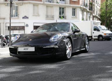 Vente Porsche 991 991 CARRERA 4S PDK 400CV Occasion