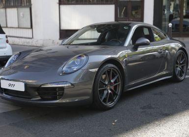 Achat Porsche 991 991 CARRERA 4S PDK 400CV PANO FULL Occasion