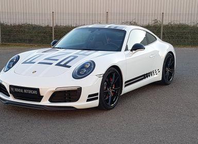 Achat Porsche 991 991 CARRERA S ENDURANCE RACING EDITION 3.0 420 CH PDK - 235 Exemplaires - 1 ère Main Occasion