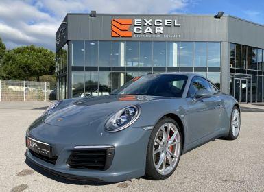 Vente Porsche 991 991 COUPE CARRERA 4S 3.0 420 PDK Occasion