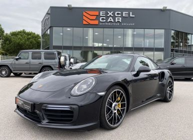 Vente Porsche 991 991 COUPE TURBO S 580 PDK Occasion