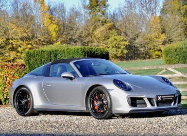 Vente Porsche 991 991 TARGA 4 GTS Occasion