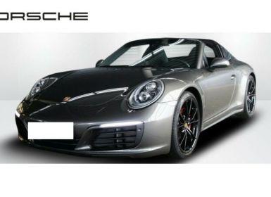 Voiture Porsche 991 991 Targa 4S   (Phase2) Occasion