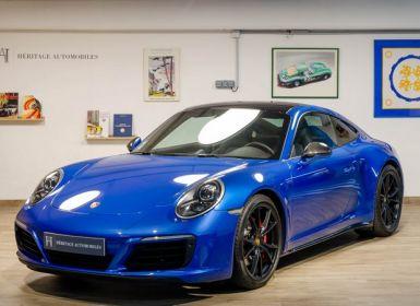 Vente Porsche 991 991.2 Carrera 4S Occasion