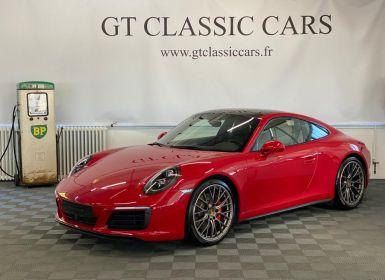 Vente Porsche 991 991.2 Carrera 4S - GTC172 Occasion