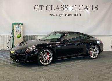 Vente Porsche 991 991.2 Carrera 4S - GTC92 Occasion