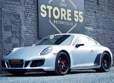 Vente Porsche 991 991.2 Carrera GTS 3.0 Turbo 2018 Occasion