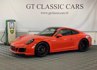 Achat Porsche 991 991.2 Carrera GTS - GTC104 Occasion