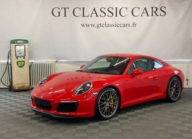 Vente Porsche 991 991.2 Carrera S - GTC131 Occasion