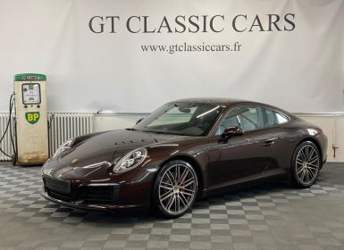 Vente Porsche 991 991.2 Carrera S - GTC183 Occasion