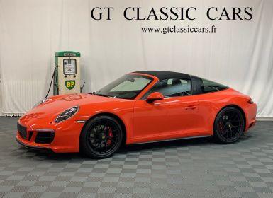 Vente Porsche 991 991.2 Targa 4 GTS - Fusion Occasion