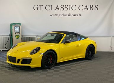 Porsche 991 991.2 Targa 4 GTS - GTC98