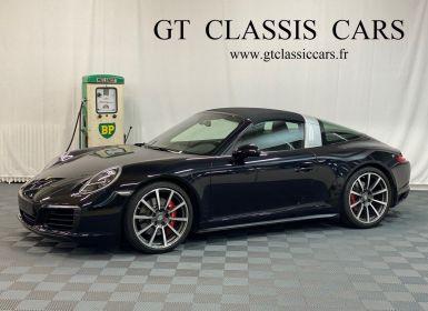 Porsche 991 991.2 Targa 4S Occasion