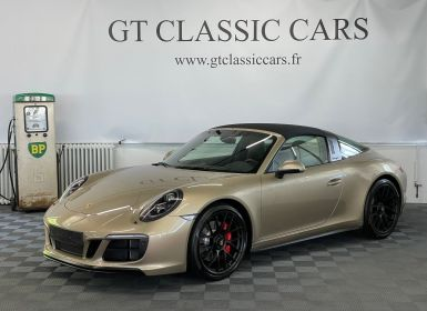 Vente Porsche 991 991.2 Targa - GTC199 Occasion