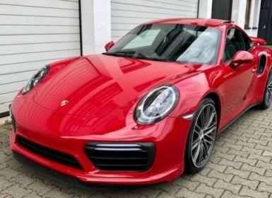 Vente Porsche 991 991.2 Turbo Occasion