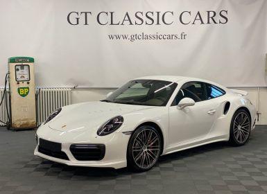 Vente Porsche 991 991.2 Turbo - GTC141 Occasion