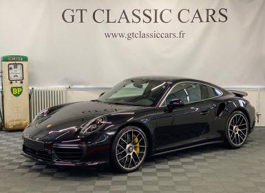 Vente Porsche 991 991.2 Turbo S - GTC165 Occasion