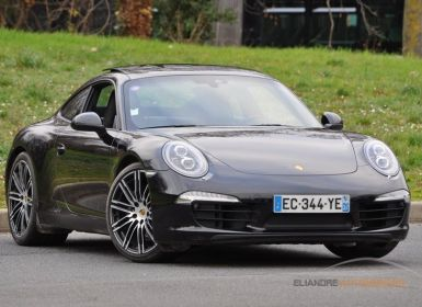Vente Porsche 991 BLACK EDITION Occasion