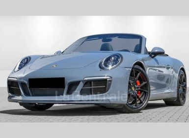 Vente Porsche 991 CABRIOLET 3.0 420 CARRERA S PDK Occasion