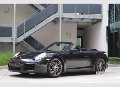 Achat Porsche 991 Cabriolet 3.0 Carrera 4S PDK Occasion