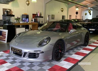 Achat Porsche 991 Cabriolet 3.8 Carrera 4 GTS PDK Occasion