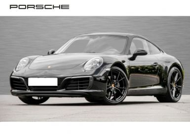 Voiture Porsche 991 Carrera  Coupé  (Phase2) Occasion