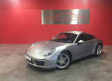 Vente Porsche 991 CARRERA Occasion