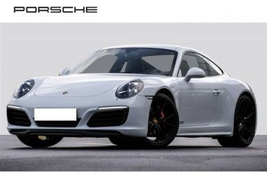 Voiture Porsche 991 Carrera 4  Coupé  (Phase2) Occasion