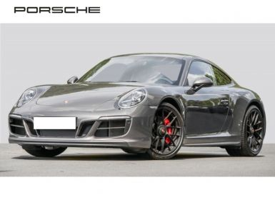 Voiture Porsche 991 Carrera 4 GTS coupé   (Phase2) Occasion