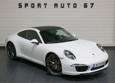 Achat Porsche 991 CARRERA 4 S Occasion