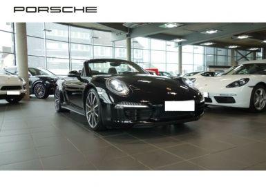 Voiture Porsche 991 Carrera 4S Cabriolet  (Phase 1) Occasion