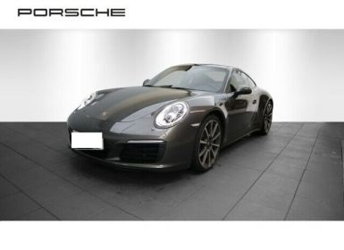 Porsche 991 Carrera 4S coupé   (Phase 2) Occasion