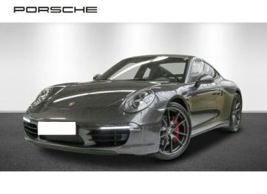 Porsche 991 Carrera 4S coupé  (Phase 1) Occasion