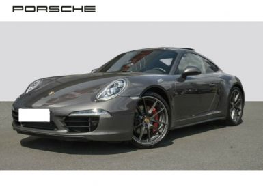 Voiture Porsche 991 Carrera 4S Coupé  (Phase 1) Occasion