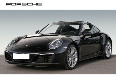 Voiture Porsche 991 Carrera 4S coupé  (Phase2) Occasion