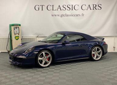 Vente Porsche 991 Carrera 4S - GTC132 Occasion