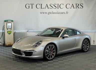 Vente Porsche 991 Carrera 4S - GTC155 Occasion