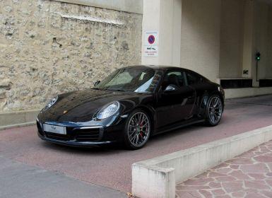 Acheter Porsche 991 CARRERA 4S PDK Occasion