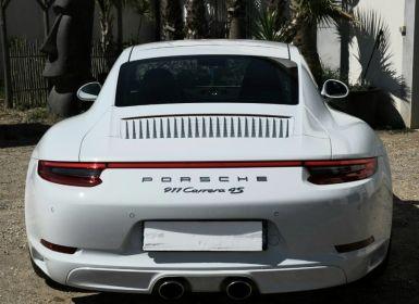Vente Porsche 991 Carrera 4S Phase 2 - Nombreuses Options Exclusives Porsche Occasion