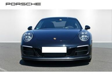 Voiture Porsche 991 Carrera GTS Coupé  (Phase 2) Occasion