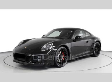 Vente Porsche 991 CARRERA GTS PDK Occasion