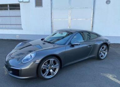 Vente Porsche 991 Carrera PDK Occasion